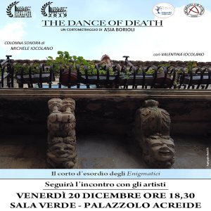SEDE PALAZZOLO ACREIDE - The Dance of Death
